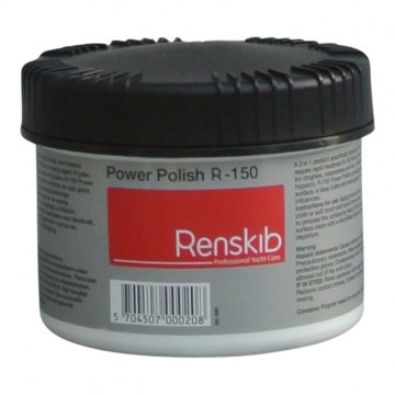Renskib R-150 Power Polish